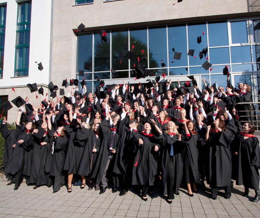 Berufsbegleitendes studium sparkasse krefeld for Berufsbegleitendes studium